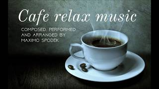 CAFE RELAX MUSIC BACKGROUND INSTRUMENTAL SMOOTH JAZZ, BOSSA, SOUL JAZZ CHILL OUT AMBIENT SPA 1 HOUR