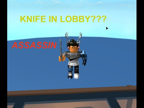 how to make a lobby in roblox