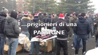 Fuori come ultras, il Piacenza gioca a porte chiuse ma c'è chi non molla ... thumbnail
