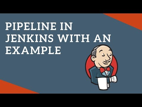 How To Create Jenkins Pipeline With An Example   Pipeline As Code   Tech Primers
