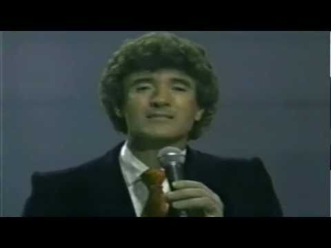 Danny Daniel - Se Que Me Engañaste Un Dia ( HD )
