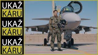 4K | ARMY SPECIÁL #2 | SAAB ZA MILIARDU!! | JAS-39 GRIPEN | NIC RYCHLEJŠÍHO UŽ TU NEUVIDÍTE...