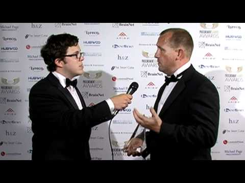 Procurement Leaders Awards 2011: Innovation - Thames Water Utilities