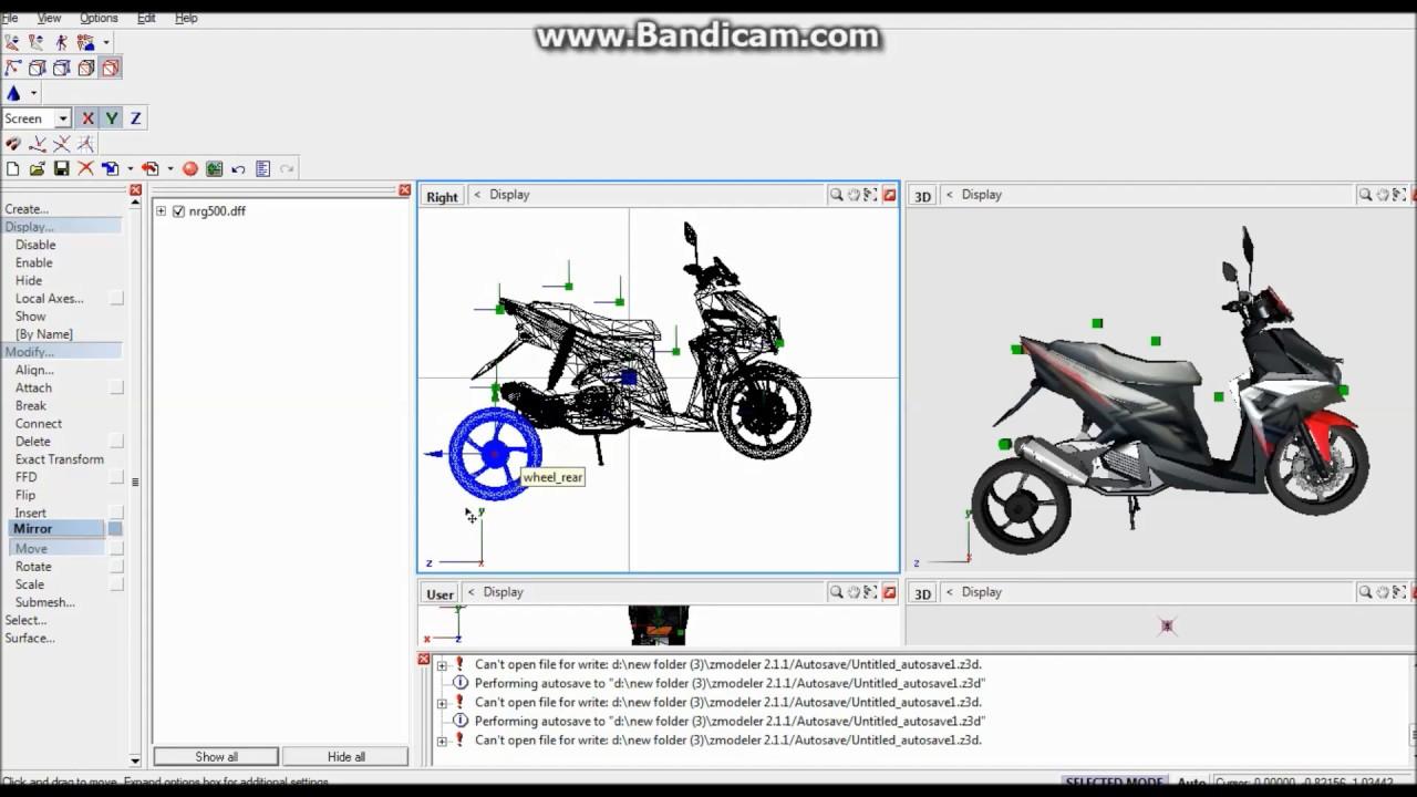Aplikasi Modifikasi Motor Honda Di Android Terbaru