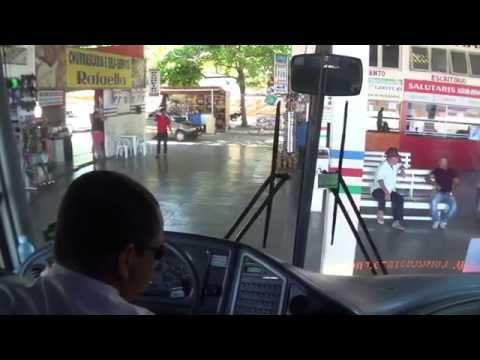 Vitória da Conquista - São Paulo - Viação Salutaris - Trecho 2 (Candido Sales á Medina)