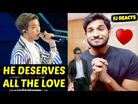 BTS RM - 'TRIVIA: LOVE' LIVE IN SEOUL (FANCAM) REACTION // Bangladeshi Reacts