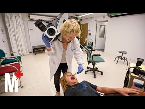 Cool Jobs: Hospital Videographer