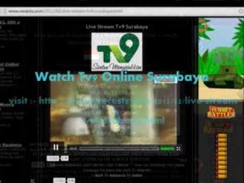 TV9 Online Surabaya