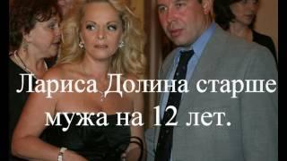 Браки звезд, в которых жены старше мужей