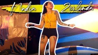 Nadia Zerlinda Ft. Dj Ay Claudia (Live Perform Bitung) #2 - Festival Pesona Selat Lembeh 2018