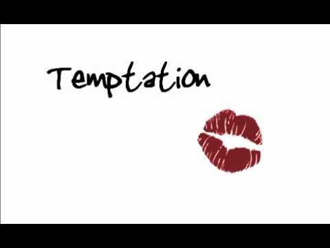 KARAOKE Temptation - Diana Krall (Lyrics 歌詞付き)