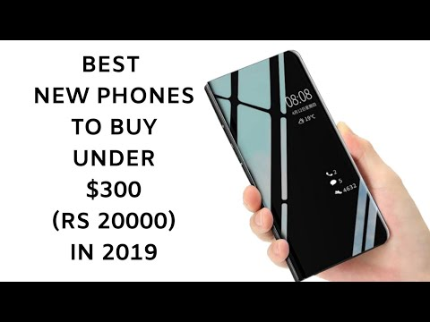 7a7f53688 Latest New Best Phones to Buy under  300 ( Rs 20000) in 2019 - YouTube