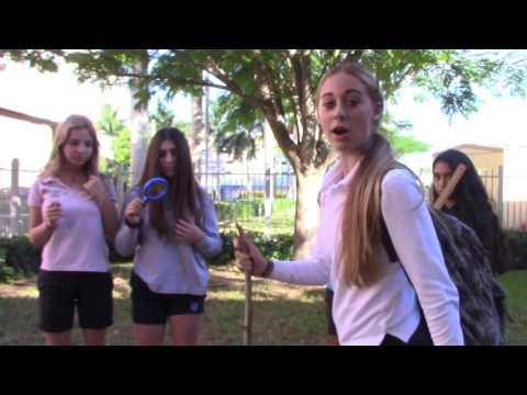 NSU University School Challenge 3 2016