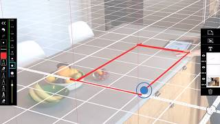 Morpholio Trace Demo: AR Perspective Finder