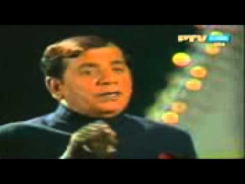 MILAT KA PASBAN HAI MUHAMMAD ALI JINNAH   Singer MASOOD RANA   Video Dailymotion