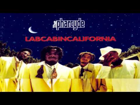 The Pharcyde - Y?