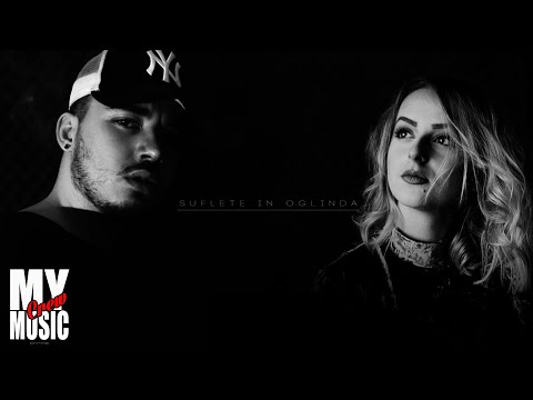 Adrian Tutu feat Dana - Suflete in oglinda (Oficial Audio)