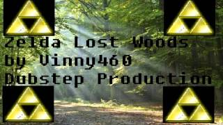 Vinny460 - Zelda Lost Woods (Dubstep Bass Production) Free Soundcloud Download