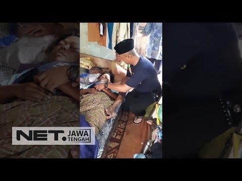 Kabar Duka, Ibunda Rayyan Meninggal Dunia - NET JATENG