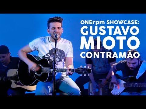 Gustavo Mioto - Contramão - ONErpm Showcase