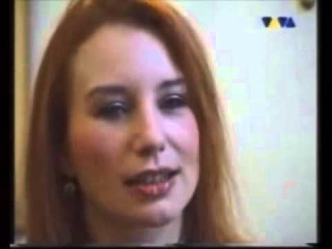 Tori Amos - German TV Interview (Full)