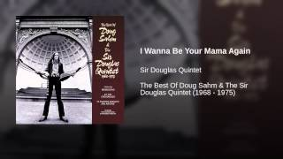 I Wanna Be Your Mama Again (Edit)