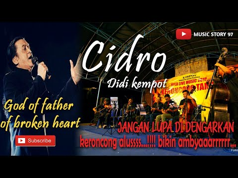 cidro-by-cover-keroncong-modern