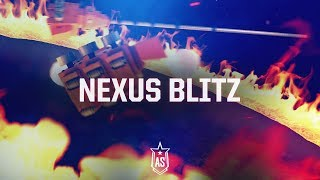 2018 All-Star Event | Day 2 | Pro-Am Nexus Blitz