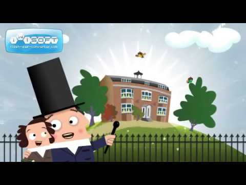 The Life of Charles Dickens BBC 1