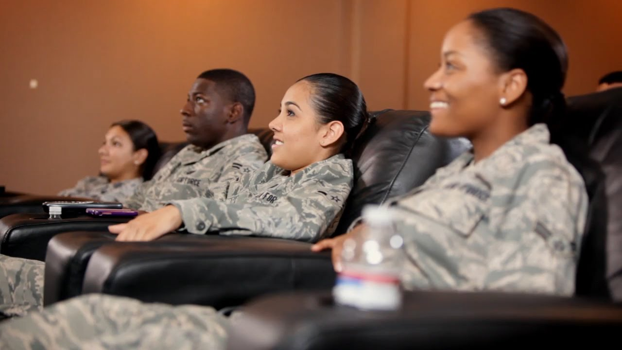 Housing — Today's Military