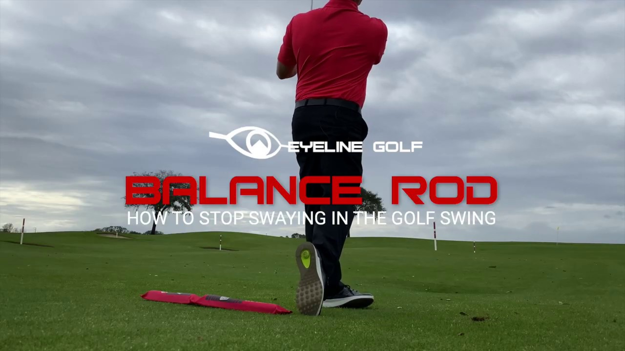 How to Stop Swaying in Your Golf Swing