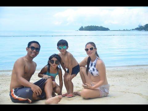 Family vlog#8 Davao trip day 1