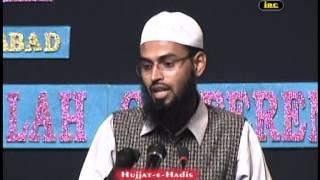 Umar RA Ke Daur Me Ek Tabai Quran Ko Nahi Samajh Pai Jabtak Hadees Se Samjhaya Nahi Gaya