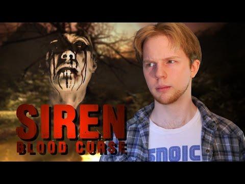 SIREN: Blood Curse - Nitro Rad