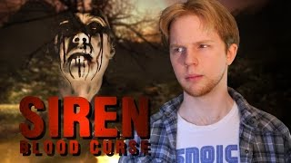 SIREN: Blood Curse - Nitro Rad