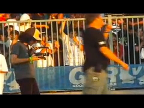 """GVR 2008 GOOFY VS REGULAR STREET SKATE FINALS"""