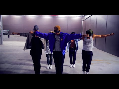 Chris Brown x Keith Sweat | Laurence Kaiwai Choreography | PART TWO