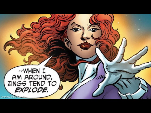 Entertainment reporter Raju Mudhar tells us his favourite Canadian comic book villains.