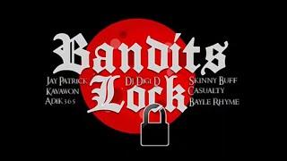 Bandits - Lock