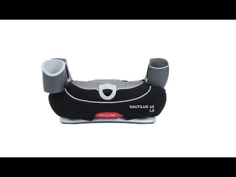 Customer Review Graco Nautilus 65 3 in 1 Car Seat AssemblyHarness Booster Car Seat