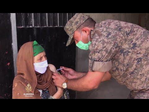 Download Tunis: 300.000 vakcinisanih za nekoliko sati