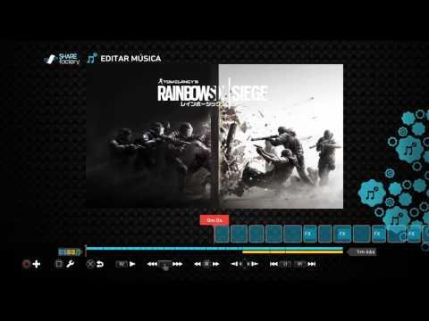 Tutorial de como melhorar a imagem do seu video! SHAREfactory!PS4!