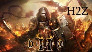 Diablo 2 - Hammerdin Pit Runs