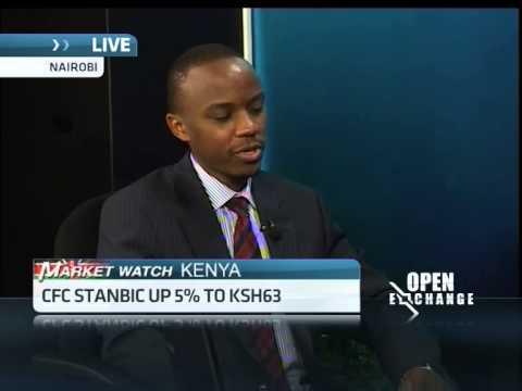 I&M Bank and Nation Media shares shake up Nairobi Securities Exchange