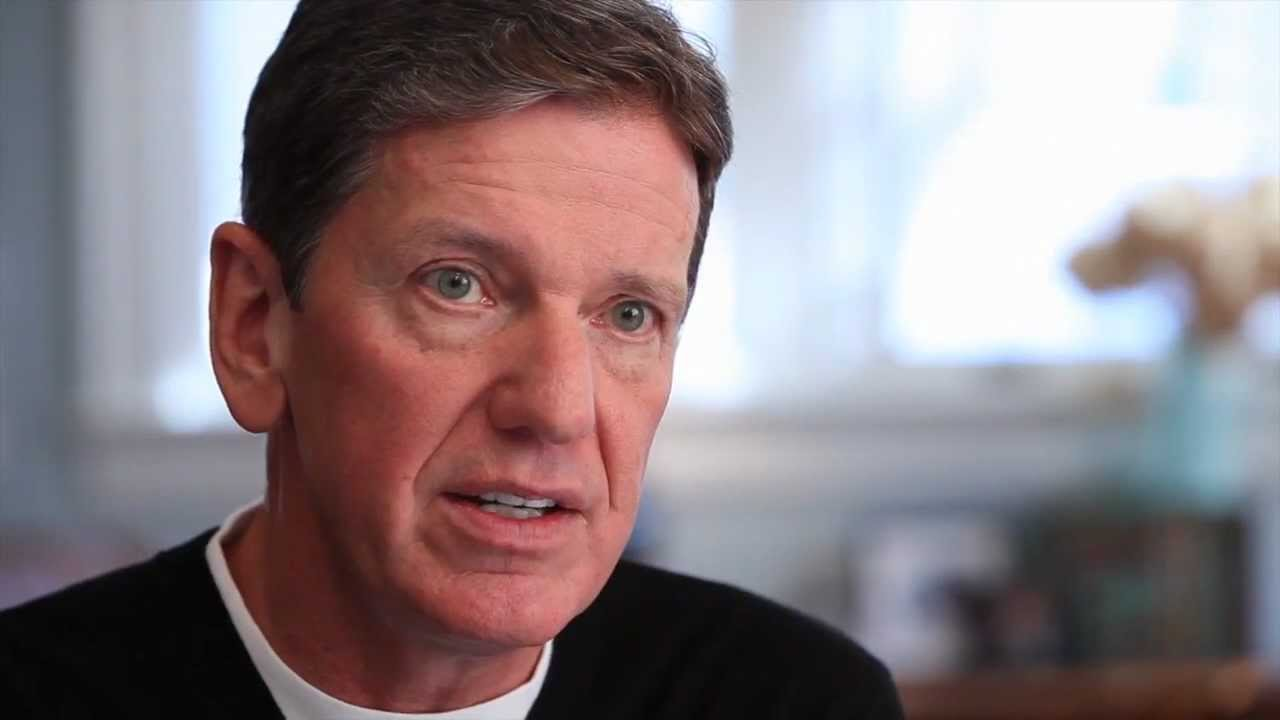 Michael Hyatt Shares How He Grew His Blog To Over 350,000 Followers