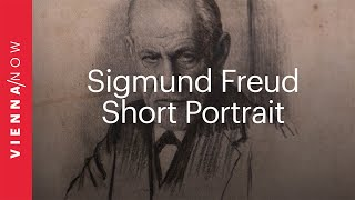 Sigmund Freud and his museum in Vienna | Short Por...