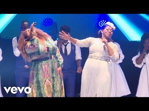 Enkay Ogboruche - Salute ft. Kierra Sheard