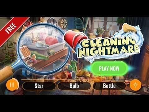 Cleaning Nightmare  for PC and Mac - Windows 7, 8, 10 - Free Download