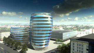 Der neue blaue Bock - eine Vision für Magdeburg