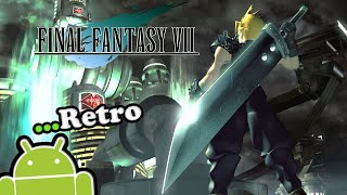 Final Fantasy VII! #Retro Ps1 Live#